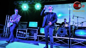 4UB Italian U2 Tribute - The MultiVIDEO Show HD - Faenza - Ravenna