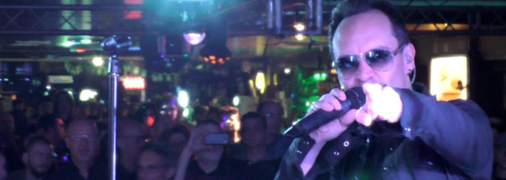 4UB Italian U2 Tribute - All I Want Is You