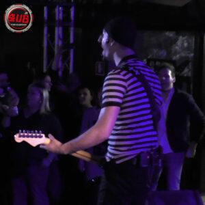 4UB Italian U2 Tribute - RockOnTheRoad 14012017 mc17