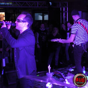4UB Italian U2 Tribute - RockOnTheRoad 14012017 mc47