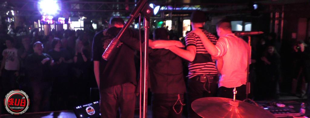 4UB Italian U2 Tribute - RockOnTheRoad 14012017 mc56
