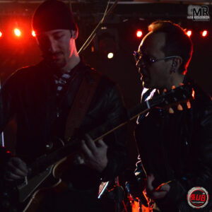 4UB Italian U2 Tribute - RockOnTheRoad 14012017 mr07