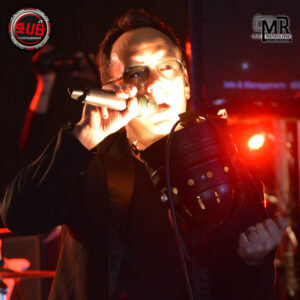 4UB Italian U2 Tribute - RockOnTheRoad 14012017 mr94
